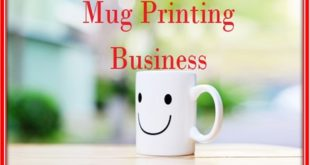 Mug Printing Business Plan Profit Machine