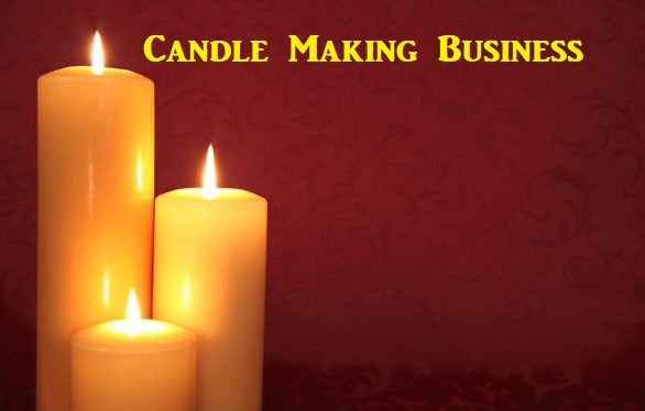Candle Making Business Ideas Investment Profit