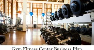 Gym Business Ideas Or Fitness Center Business Plan Investment Profit