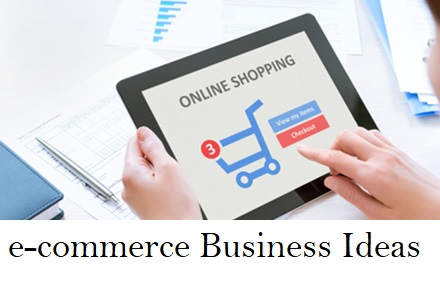 ecommerce business ideas Investments Profit