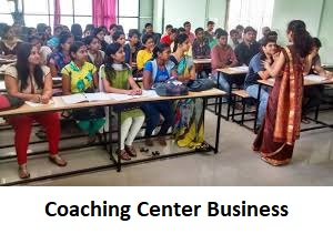 Coaching Center Business Ideas Cost Profit