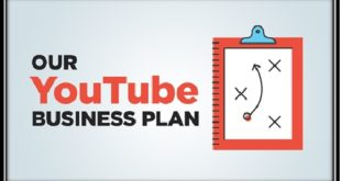 start youtube Chanel make money investments profit