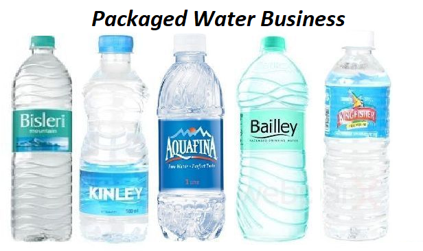 how to get distributorship of mineral water in india