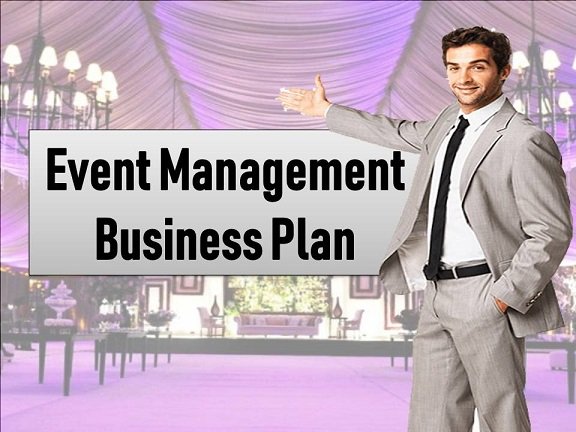 Event management business
