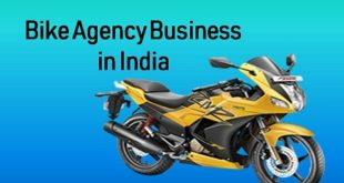 Bike Agency Business in India