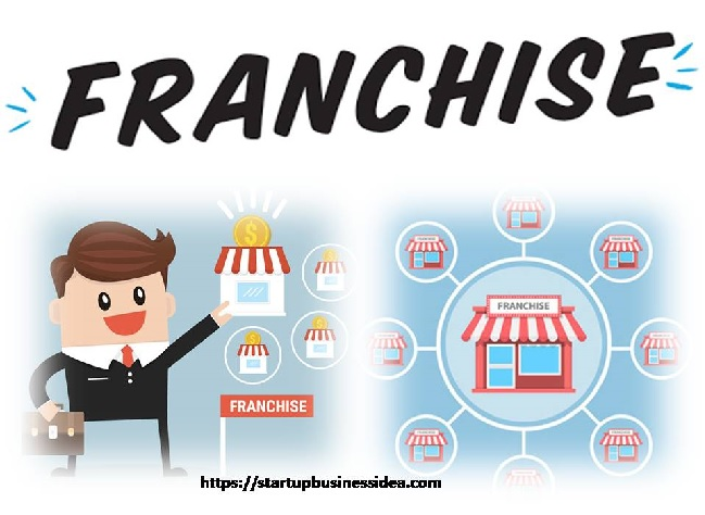 franchise business