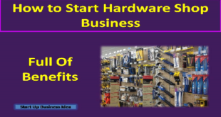 hardware shop